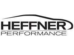 Eurocharged Heffner